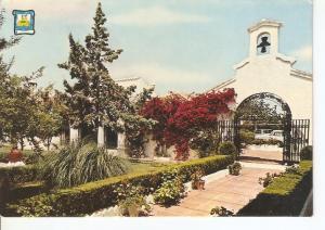 Postal 045911 : Marbella (Malaga). Hotel el Cortijo Blanco