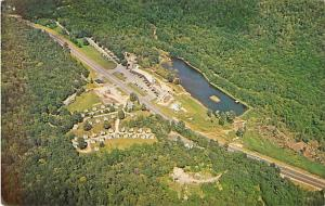 Air View Indian Head Resort Lincoln New Hampshire NH