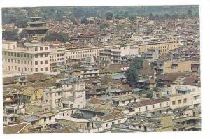 Kathmandu , NEPAL , 40-60s