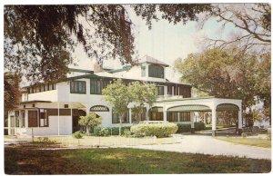 Ormond Beach, Fla., Casements Hotel