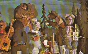 Walt Disney World Country Bear Jamboree