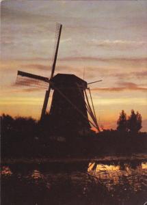 Molen Dutch Windmill