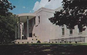 Exterior, Henderson County Courthouse, Henderson, Kentucky, 40-60s
