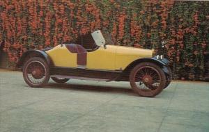 1918 Templar Sport Roadster Cars & Music Of Yesterday Sarasota Florida
