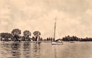 Koberbachtalsperre bei Werdau Schiff Boats Lake Lac Bateaux