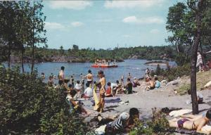 Rockwood Centennial Park, Fisher Lakes Area, Saint John, New Brunswick, Canad...