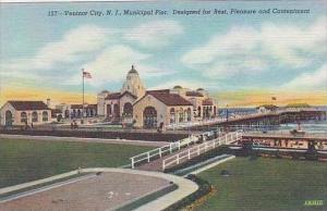 New Jersey Ventor City Municipal Pier
