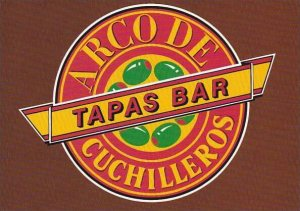 Arco De Cuchilleros Tapas Bar Restaurant Chicago