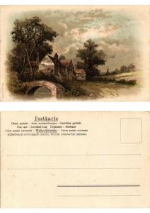 CPA Meissner & Buch Litho (730440)