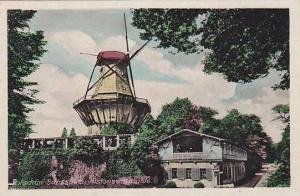 Windmill, Sanssouci Historische Muhle, Potsdam (Brandenburg), Germany, 1900-1...
