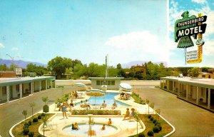 Arizona Tucson The Thunderbird Motel 1960