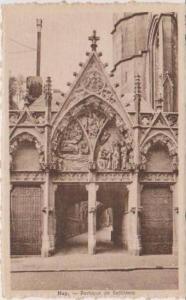 Street View, Portique de Bethleem, Huy, Liege, Belgium 1900-10s