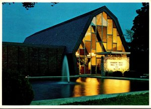 Tennessee Nashville Country Music Hall Of Fame