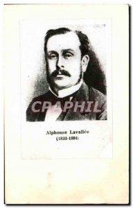Alphonse Lavallee