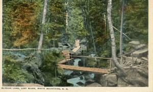NH - Lost River, Elysian Land