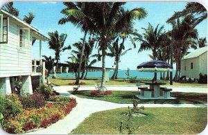Chrome HOUSE Pigeon Key Near Marathon - Between Key West & Key Largo FL AH8887