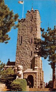 USA Will Rogers Memorial Colorado Springs