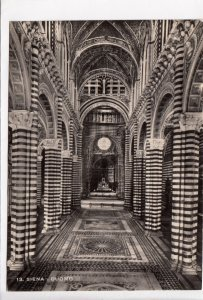 SIENA, DUOMO, unused Postcard