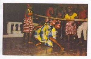 Dancing the LIMO, Jamaica, PU 1950s
