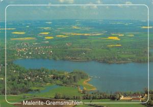Malente Gremsmuehlen See Gesamtansicht Lake General view