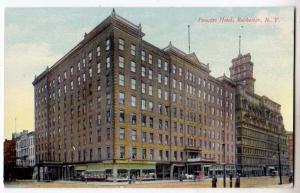 Powers Hotel, Rochester NY