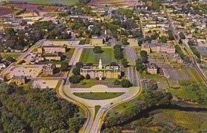 Delaware Dover Capital Buildings