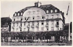 Bellevue -Rheinhotel, Boppard (Rhineland-Palatinate), Germany, 1900-1910s
