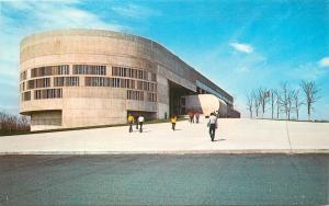 Warwick Rhode Island~Art Deco Rhode Island Junior College 1960s