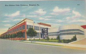 Pennsylvania Kingston Blue Ribbon Cake Company sk1548