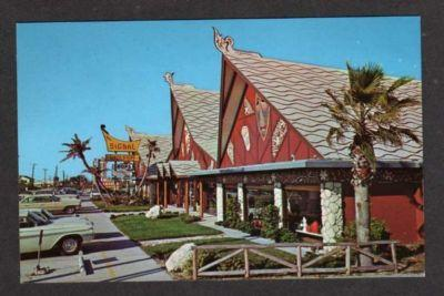 Indian Rocks Beach FLORIDA FL Signal House Shops PC