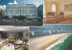 Brasil Rio De Janeiro Hotel Copacabana Palace