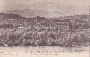 La Chaine des Pyrenees, Pyrenees-Atlantiques, France, 00-10s