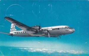 Pan American World Airways Super-6 Clipper 1953