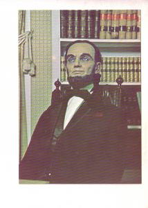 Abraham Lincoln, Presidents of the United States with Biographical Facts, Mic...