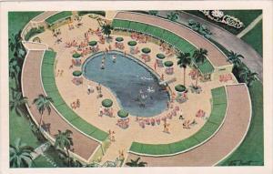 Cuba Havana Hotel National Cabana Sun Club