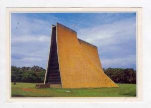 Taichung Tunghai University Luce Chapel, China, PU 1998