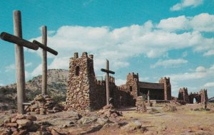 LAWTON , Oklahoma , 50-60s ; Holy City Easter Pagent Ground