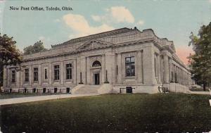 Ohio Toledo New Post Office