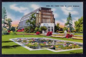 Jewel Box,Forest Park,St Louis,MO