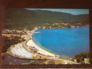 Fabulous Million Dollar Beach and Beautiful Lake George, NY D16