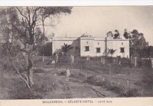 Algeria Bouzareah Celeste Hotel Cote Sud