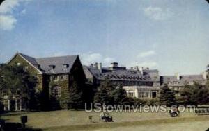 Skytop Lodge Skytop PA 1949