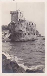 RP, II Castello, Rapallo (Liguria), Italy, 1920-1940s