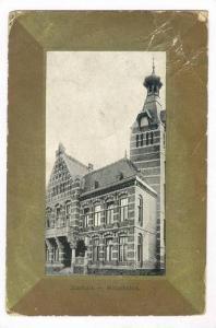 Winschoten , Netherlands, Stadhuis, PU-00-10s