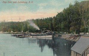 LUNENBURG , Nova Scotia , Canada , 1910