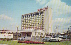 Marriott Motor Hotels Saddle Brook New Jersey