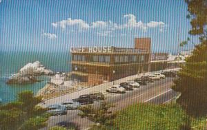 Cliff House Five Miles From San Franciscos Civic Center San Francisco California