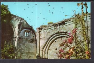 Old Stone Church,Mission San Juan Capistrano,CA BIN