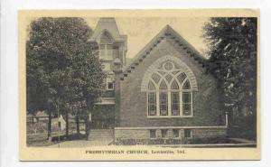 Presbyterian Church, Lewisville, Indiana,00-10