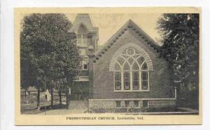 Presbyterian Church, Lewisville, Indiana,00-10